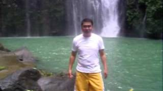 Tinago Falls: A Hidden Paradise in the Forests of Iligan City
