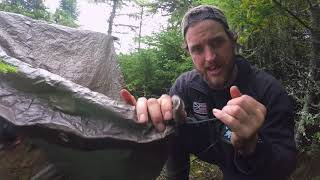NL Explorer: Newfoundland Canoeing, Survival, and Fishing