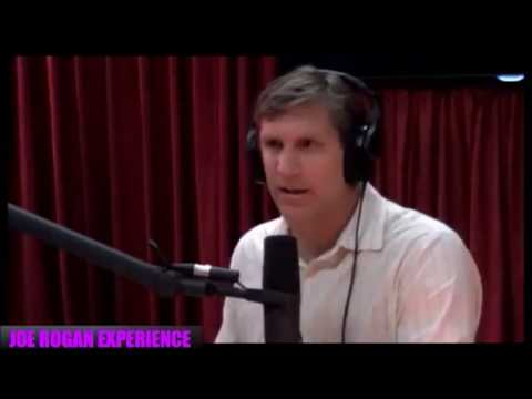 Zoltan Istvan on Transhumanism and the Transhumanist Party [The Joe Rogan Podcast]