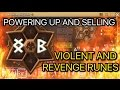 Summoners War - VIOLENT AND REVENGE: Any Good Runes Today?