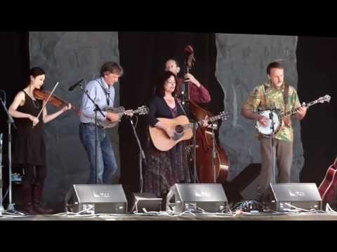 A Broken Tie - The Kathy Kallick Band