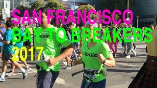 San Francisco Bay To Breakers 2017 | Bay To Breakers San Francisco 2017