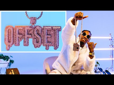Offset Shows Off