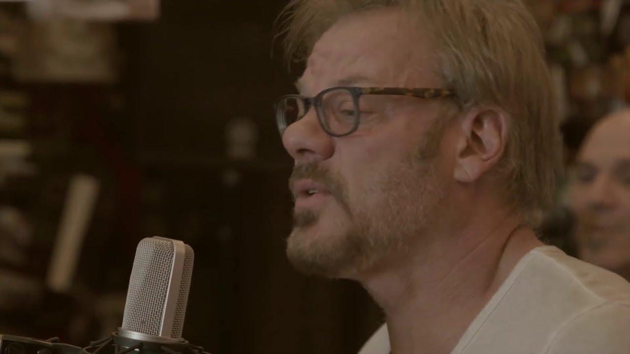 Country Music Star Phil Vassar on Songwriting