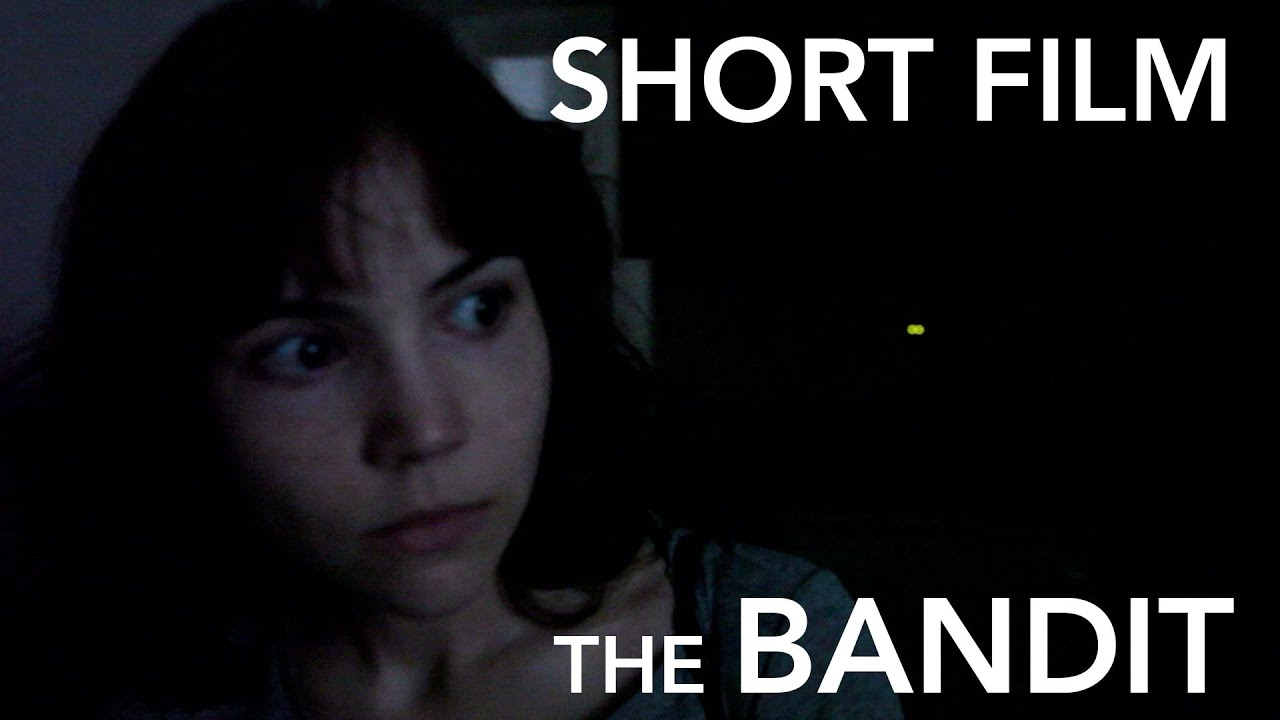 The Bandit Short Film - Two Kids with a Camera