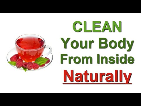 How To Detox Body Naturally | Best Natural Ways To Detoxify Body At Home