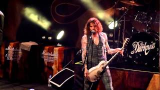 The Darkness - The Best Of Me