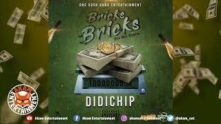 Didichip - Bricks Bricks - October 2019