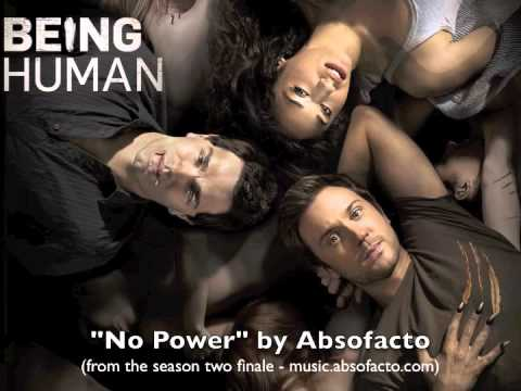 Being Human soundtrack - Absofacto -