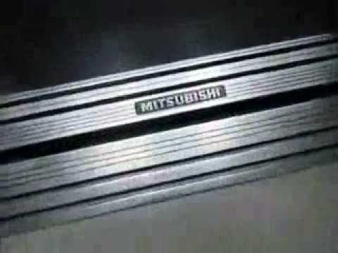 [Retake] Modernized Mitsubishi Elevator at Horidome First Building, Tokyo