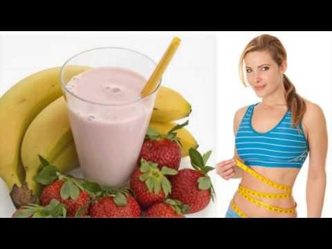 5 Batidos De Proteinas Caseros - Batidos De Proteinas Para Adelgazar