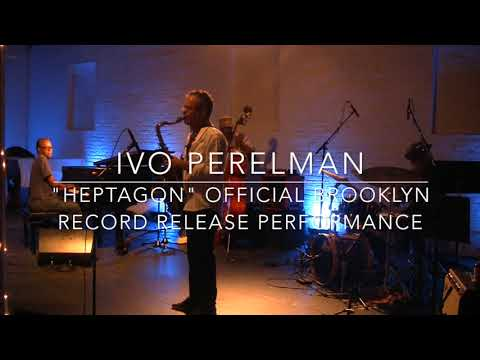 """The Pace Report: """"The Art of Freedom, Musically"""" The Ivo Perelman Interview"""