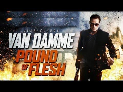 Trailer 2015: Pound of Flesh- Điệp Viên Báo Thù