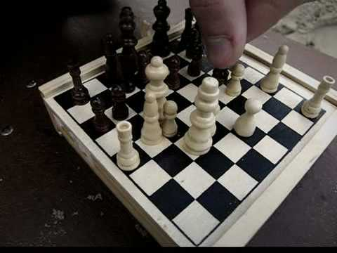 High Speed Chess