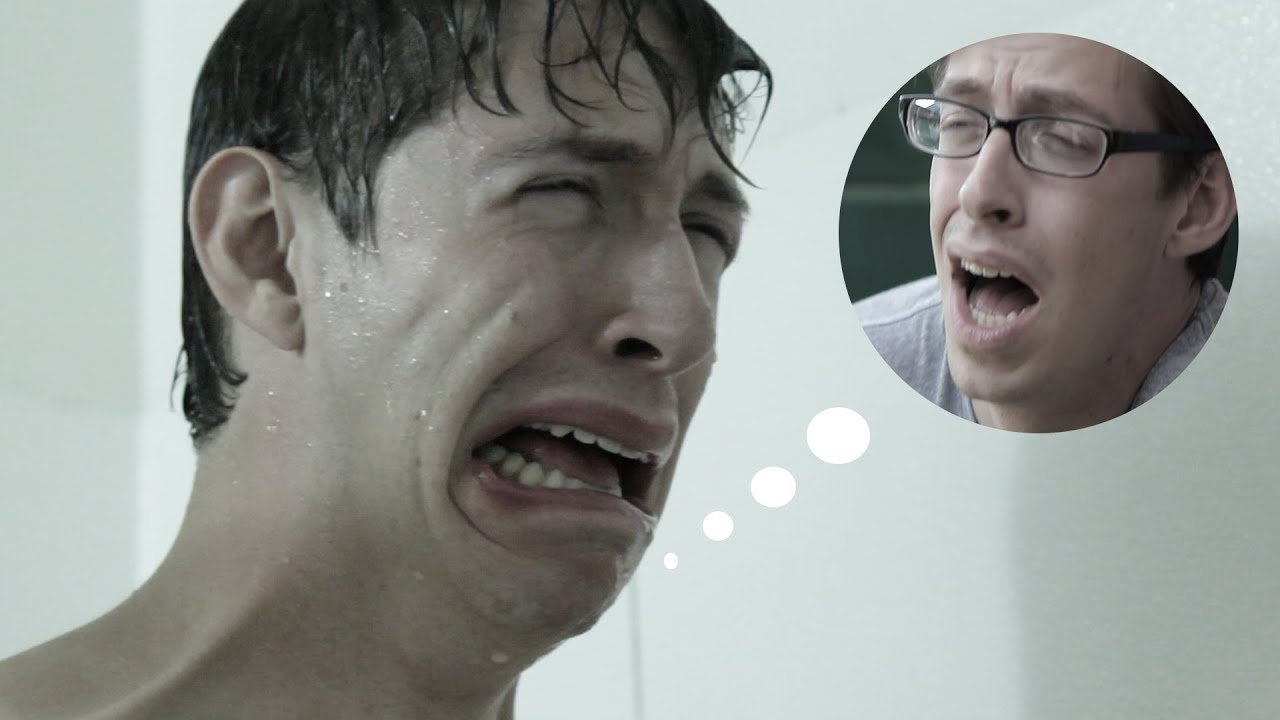 That One Time I Really Had To Poop