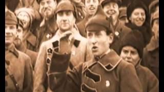 Художественно-документальный сериал «ПОКЛОНЕНИЕ ПОДВИГУ» Орден Красного Знамени