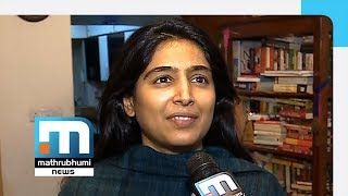 Padmapriya Rejects Mohanlal's Arguments| Mathrubhumi News