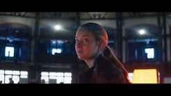 Divergent: Die Bestimmung - Teaser (Englisch)
