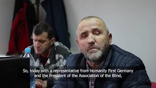 Humanity First Kosovo