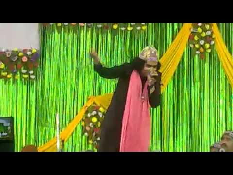 Anis Sabri Qawali 18 Sept 2017 In Allahabad