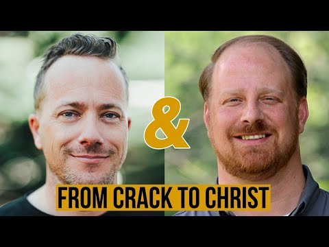 How Jesus Saved John Edwards From Drug Addiction