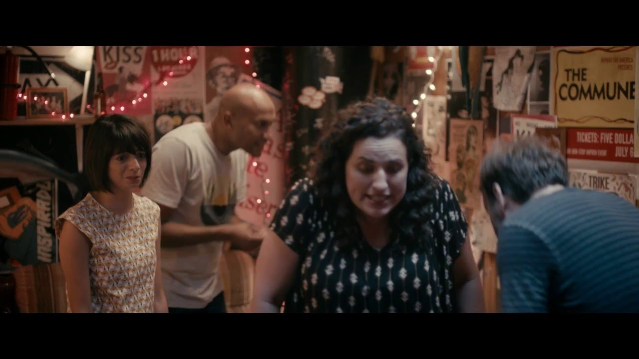flirting with forty movie trailer movie online 2016