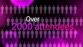 BlackBerry 10 Jam EMEA Tour Highlights