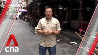 COVID-19: Thailand enters