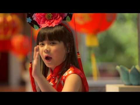 Ellyn Clarissa - Lagu Imlek