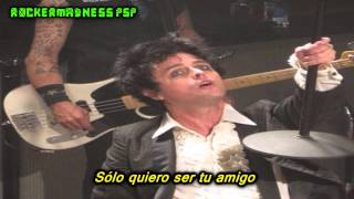 Green Day- Lady Cobra- (Subtitulado en Español)