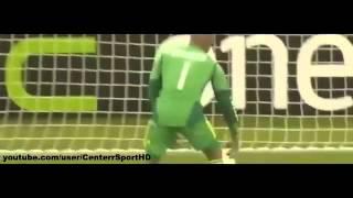 Steaua Bucuresti - Ajax Amsterdam 2-0 (4-2 d.p.) 7 Februarie 2013