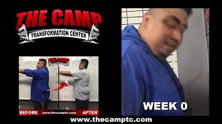 Bell Weight Loss Fitness 6 Week Challenge Results - Tony Rojas