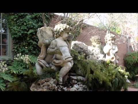Biedenharn Museum and Gardens - Monroe LA