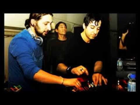 Deep Dish Live @ Exit Festival RS 13 07 2008