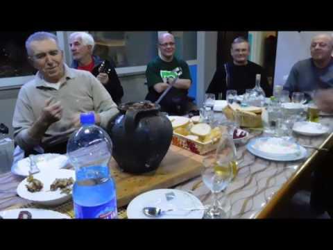 druženje s kraljem keraunom i simoneima