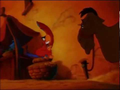 Aladdin 2 : Je prends soins de ma vie