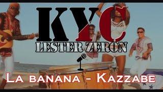 La banana Kazzabe - Karaoke