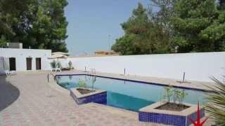 Jumeirah, Fabulous 5 En-suite Bedrooms, Large Compound Villas, capella properties