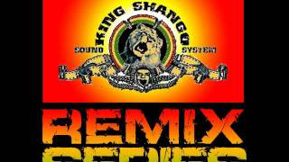 Morgan Heritage ft.Sizzla, Bounty Killa & LMS - Senorita King Shango RMX