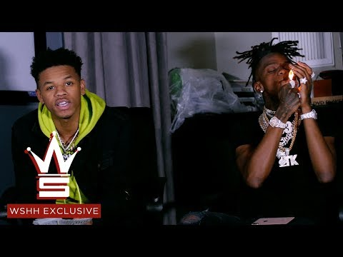 "OBN Jay x Jaydayoungan  ""Slizzard"" (WSHH Exclusive - Official Music Video)"