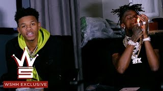 """vuclip OBN Jay x Jaydayoungan  """"Slizzard"""" (WSHH Exclusive - Official Music Video)"""