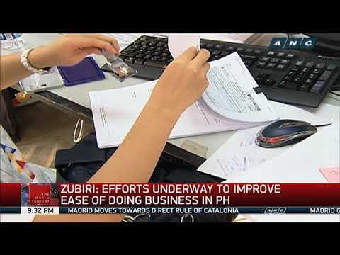 EU-PH business summit kicks off despite Duterte tirade