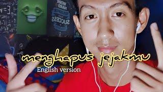 #smule#singing#music menghapus jejakmu-English version||cover by(iwan kurniawan)