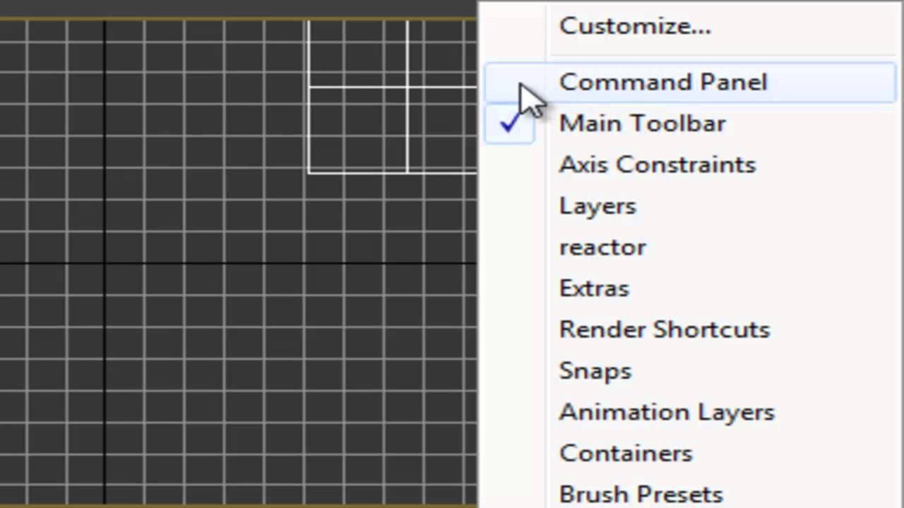 Exploring the 3ds Max Modifier List
