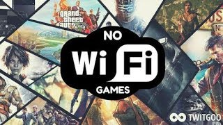 Top 10 android offline games 2018