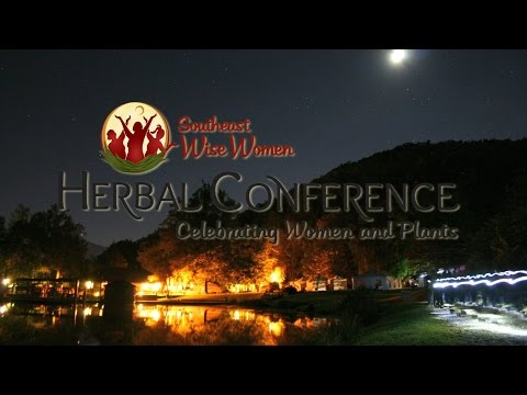 Southeast Wise Women's Herbal Conference