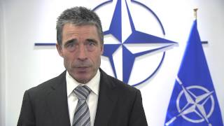 NATO Secretary General statement on patriot missile deployment to Turkey