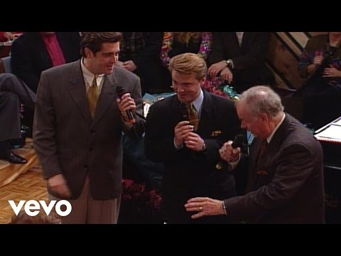 Bill & Gloria Gaither - Boundless Love [Live] ft. The Cathedrals