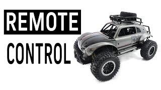 Top Remote Control RC Car Toys For Children - Remote Control Crawler Car