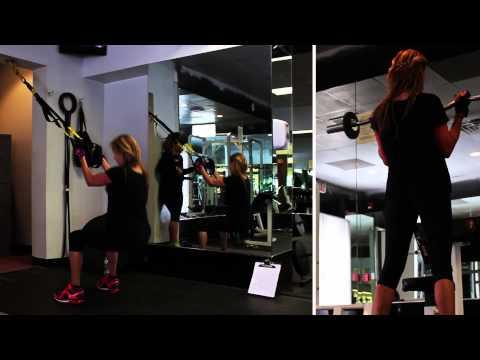 Terrie's Workout Center [Buffalo, New York]